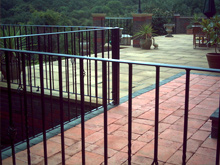 Metal Railings UK